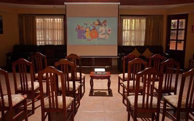 Sala de eventos