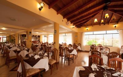 Restaurante Urubamba